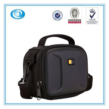NewStyle EVA black leather camera bag, camera bag case Wellsale in the global
