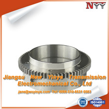 small metal spur gears