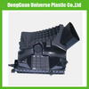China plastic parts manufacturing made as per drawings or samples