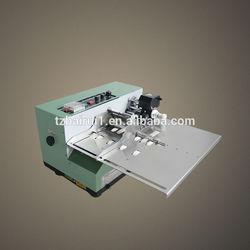 MY-380 solid ink roller printer