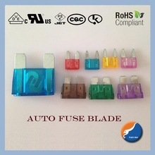 supplier maxi auto fuse with led