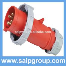 2014 new IP67 /IP44 industrial european or brass hole plug