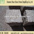 G682 Flamed Granite Stone Paving