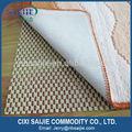 Pvc-schaum teppich-pad, teppichunterlage, eco- freundlich material