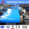 pre-painted galvanized steel sheet in coil / color coated iron sheet