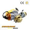 49cc mini bike 2 stroke engine