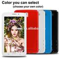 Gps android tablet pc 3 g de la tarjeta sim fm bluetooth ZXS-A35