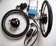 8kph speed, 150kgs loading electric wheelchair motor kit 24v 180w for converting electric wheelchair