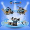 54359880007 54359880009 54359880001 Turbo kit DV4TD for Citroen C 2 1.4 Hdi