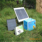 High efficency 5000W solar energy system price, 5KW solar panel system for home