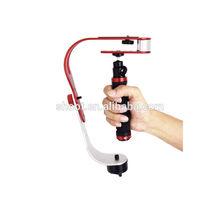 High quality Mini handheld Camera Gyro Stabilizer Video Steadycam Steadicam for Digital Camera HDSLR SLR Camcorder DV