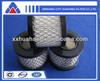 Fiberglass fiber filter performance air filter for pu air filter cartridge