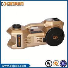 Professional Portable bike tire vacuum pump