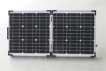 800W 120W 160W Folded PV Panel Mono Solar Panel Poly Solar Power System