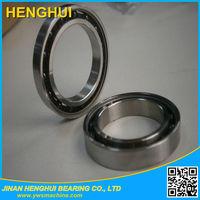 electric insulation hybrid/full ceramic ball bearing 61826 6826-2RS 130x165x18