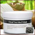 La mode conçu pofessional hydratant& lissage naturel copper peptide visage masque de boue