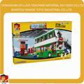 ônibus de dois andares de comprar brinquedos provenientes da china