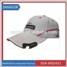 Durable beautiful famous polo baseball hat