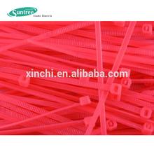 PA66 Nylon Cable Tie Plastic Tie Straps