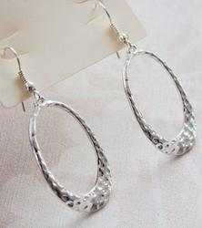 cheap bulk jewelry costume silver earrings very cheap jewelry