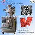 Perfume automático máquinas de embalagem, Cosméticos sachet máquina de embalagem