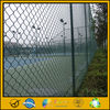 ISO Certification Direct Factory Green Chain Link Fence with best price and quality