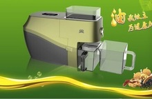 18 kinds Optional raw material intelligent cold press fresh nergy-saving low noise home use oil expeller