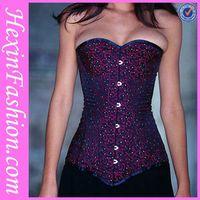 Factory Wholesale corset sexy xxl movie