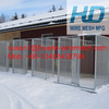Dog kennel fence panels/dog fence cage( Hot dipped galvanized)