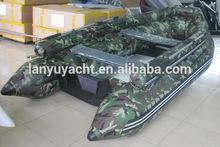 PVC Folding Inflatable Boat /Double Tube