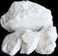 refratário calcinado argila caulinita