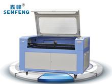 custom 100w acrylic laser cutting engraving machine photocopy machine price