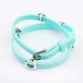 méxico al por mayor de moda de la joyería de china 2014 nueva que viene de silicona pulsera baratos molde de caucho de silicona banda pb1691 pulseras