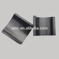 Tile Shape Strontium Ferrite Magnet for Sports Equipment