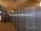 3/8 inch galvanized welded wire mesh