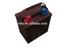 4-Ev-145/8V145AH golf cart batteries wholesale