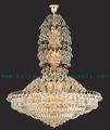 comerciales de lujo lámpara deiluminación en dubai
