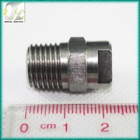 New design mcmaster screws