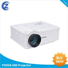 Professional 20000 lumens projector WXGA,1280X800P DLP projecor real 3D large venue projector vivibright's PRW9000