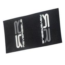 Silicone epoxy patch /Suede silicone label/Silicone epoxy badge
