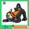 halloween decoration inflatable black cat halloween black cat