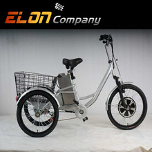 New model adults 3 wheel motor bike(E-TDR05B)