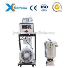 Plastic loader machinery 300kg/h