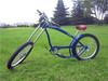 Tricycles From China Hi-Ten Steel Coaster Brake Cheap Chopper Bike