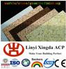 Aluminum Plastic Composite Granite/Stone/Marble Series ACP Panels Sheet