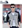 2014 cheap soring thin young boys fashionable stylish OEM life china supplier mens jacket