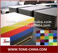 Types acrylic sheet Guangzhou suppliers