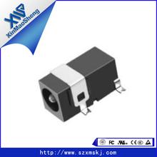 5pin SMD 3.5*1.3MM female acer aspire dc power jack PCB power plug