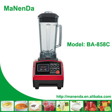 Manenda dry/wet multi-function blender mixer chopper
