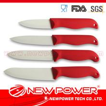 3''4''5''6'' Zirconia ceramic knife set king kitchen knife cook at home ceramic knife